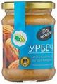 Биопродукты Урбеч натуральная паста из миндаля