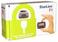 Модуль обхода StarLine F1