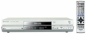 DVD/HDD-плеер Panasonic DMR-E85HEE