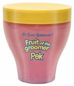 Маска Iv San Bernard Fruit of the Grommer Black Cherry для кошек и собак с короткой шерстью с протеинами шелка 250 мл