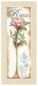 Lanarte Набор для вышивания Розовые розы 20 x 63 см (0154334-PN)