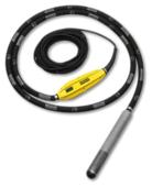 Электрический глубиный вибратор высокочастотный Wacker Neuson IEC 58/230/5/15