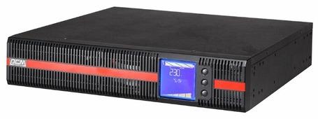 ИБП с двойным преобразованием Powercom MRT-10К