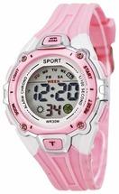Наручные часы Тик-Так H440 розовые