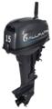 Лодочный мотор Allfa CG T15