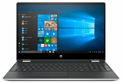 Ноутбук HP PAVILION 15-dq0000 x360