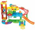 Интерактивная развивающая игрушка VTech Гараж