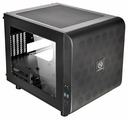 Компьютерный корпус Thermaltake Core V21 CA-1D5-00S1WN-00 Black