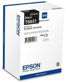 Картридж Epson C13T865140