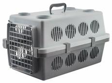Переноска-клиппер для животных Дарэлл Пегас 1 48х31х28 см