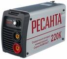 Сварочный аппарат РЕСАНТА САИ-220К (MMA)