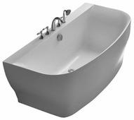 Ванна BelBagno BB74-1650 акрил
