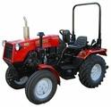Мини-трактор Беларус 311 (4x4)