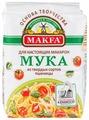 Мука Макфа Для макаронных изделий из твердых сортов пшеницы