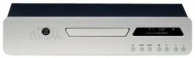 CD-проигрыватель ATOLL ELECTRONIQUE CD80SE