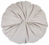 Подушка декоративная Babydomiki Olivia, диаметр 40 см