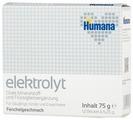 Смесь Humana Электролит со вкусом фенхеля (с 0 месяцев) 75 г