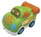 Интерактивная развивающая игрушка VTech Гоночная машинка