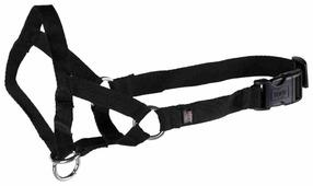 Недоуздок для собак TRIXIE Top Trainer M 13003, обхват морды 27 см