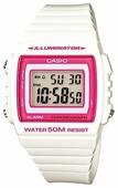 Наручные часы CASIO W-215H-7A2