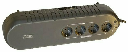 Резервный ИБП Powercom WOW-1000 U