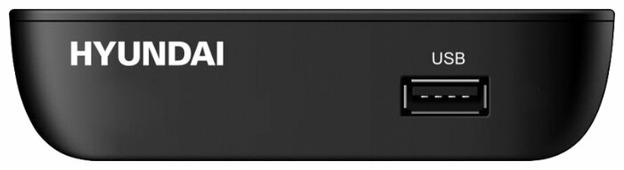 TV-тюнер Hyundai H-DVB460