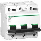 Автоматический выключатель Schneider Electric Acti 9 C120N 3P 125A (C)