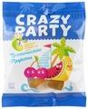 Мармелад Азовская кондитерская фабрика Crazy Party Тропические фрукты с натуральным соком 70 г