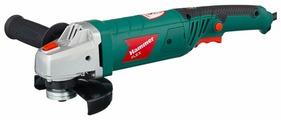 УШМ Hammer USM 1200 E, 1200 Вт, 125 мм