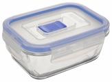 Luminarc Контейнер прямоугольной Pure Box Active 0,38 л