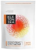 """Клетчатка KLETONIKA комплекс №4 """"Энергия и тонус"""", 100 г"""