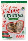 Гранола Love Granola хлопья Гречнево-полбяная, дой-пак