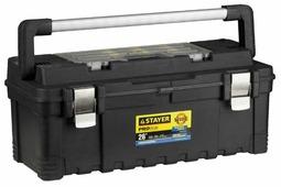Ящик с органайзером STAYER Professional 38003-26 65.6x28.5x27 см 26''
