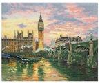 Maia Набор для вышивания Лондон 35 x 45 см (01173-5678000)