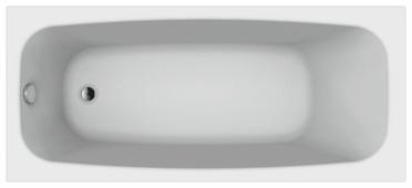Ванна Alba Spa Sevilla 170x75 акрил