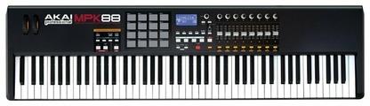 MIDI-клавиатура AKAI MPK88
