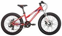 Подростковый горный (MTB) велосипед Format 7422 (2019)