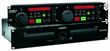 DJ CD-проигрыватель Reloop RCD-2650B