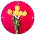 Часы настенные кварцевые Дубравия Природа 10