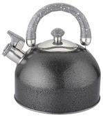 Appetite Чайник со свистком LKD-2225G 2,5 л