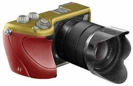 Фотоаппарат Hasselblad Lunar Limited Edition Kit