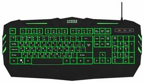 Клавиатура HARPER Gaming GKB-15 Black USB