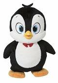 Интерактивная мягкая игрушка IMC Toys Пингвин PeeWee