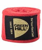 Кистевые бинты Green hill BC-6235c 3,5 м