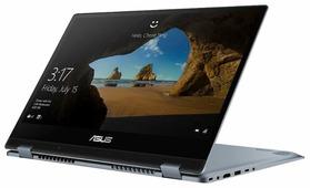 Ноутбук ASUS VivoBook Flip 14 TP412UA