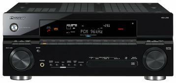 AV-ресивер Pioneer VSX-LX50
