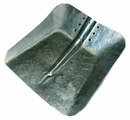 Лопата без черенка Инструм-Агро ЛЗ оцинкованная 35x33.5 см