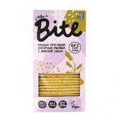 Хлебцы кукурузно-рисовые Bite с морской солью 150 г