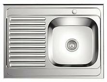 Накладная кухонная мойка Ledeme L98060-R