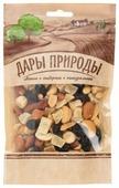 Смесь орехов, сухофруктов и цукатов ДАРЫ ПРИРОДЫ Коктейль